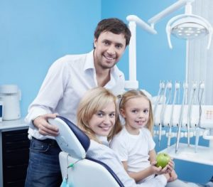 Cedar City family dentist